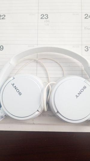 Sony headphone for Sale in Las Vegas, NV