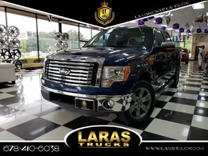 2011 Ford F-150 for Sale in Chamblee, GA