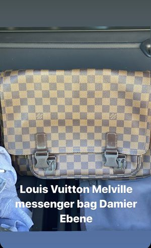 Louis Vuitton Melville messenger bag for Sale in Azusa, CA