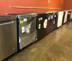Brand New Dishwashers Z2 for Sale in Covina, CA