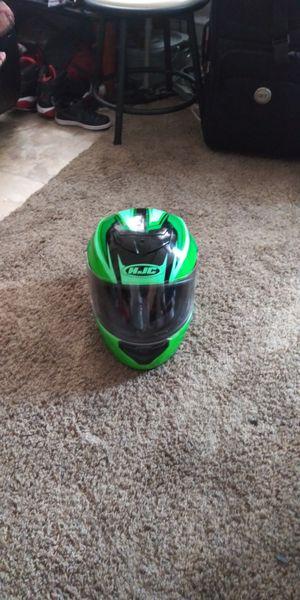 HJC motorcycle helmet for Sale in South Williamsport, PA