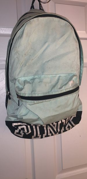 Teal Pink backpack for Sale in Charles Town, WV