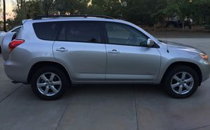 Great 07 Toyota Rav4 Clean 4WDWheels for Sale in Vancouver, WA