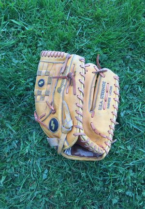 "SSK Size 13"" Super Soft Leather Baseball Glove for Sale in Hubbard, OR"