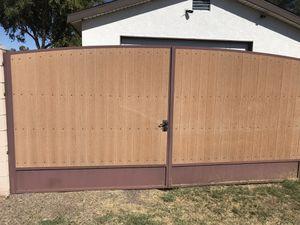 Gates for Sale in Glendale, AZ