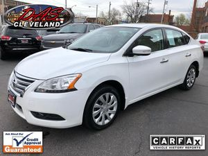 2014 Nissan Sentra for Sale in Cleveland, OH