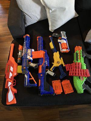 Nerf Guns for Sale in El Monte, CA
