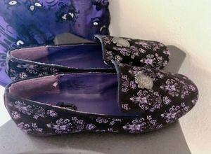 **NEW** Authentic Disney The Haunted Mansion Shoes for Sale in Bonita, CA