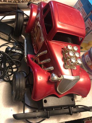 Here is a used remote car for Sale in Sterling, KS