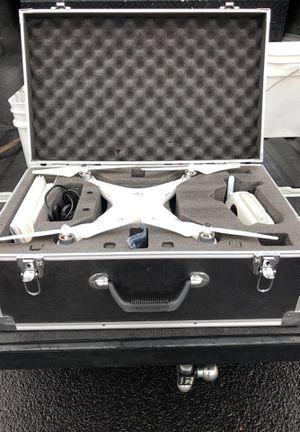 DJI Phantom 3 advanced for Sale in Charlotte, NC