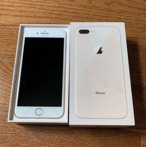 iPhone 8 plus for Sale in College Park, MD