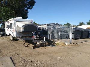 Coyoye hill climber Toy hauler by KZ asking 3,000 for Sale in Lakewood, CO