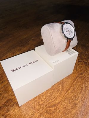 Michael Kors watch for Sale in Tulare, CA