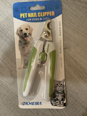Pet Nail clipper for Sale in Hayward, CA