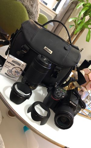 Used, Nikon D7200 for Sale for sale  Queens, NY