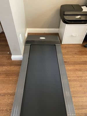 Conquer Under Desk Portable Electric Treadmill for Sale in Long Beach, CA