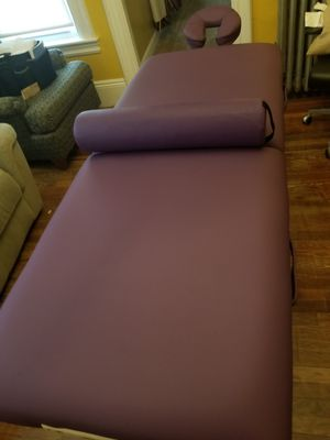 Massage table for Sale in Canton, MA