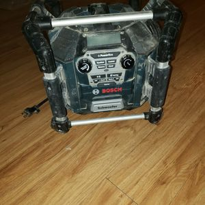 Radio Bluetooth Bosch for Sale in Nashville, TN