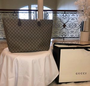 Authentic Gucci Bag for Sale in St. Petersburg, FL