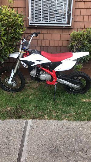 2020 Apollo RFZ dirt bike for Sale in San Francisco, CA