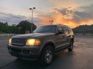 Really Nice 2002 Ford Explorer! Runs GREAT! for Sale in Nashville, TN