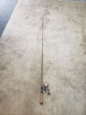 Okamu Celilo Fishing Pole With Optix 30 Reel for Sale in Fairview, OR