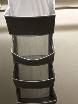 Hanging Shoe Organizer for Sale in Buffalo,  NY