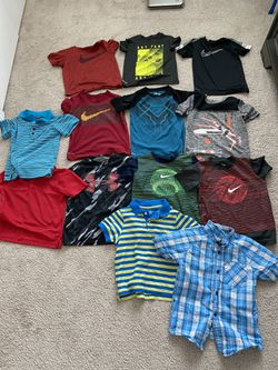 Boy Clothes(size-6) for Sale in Charlotte, NC