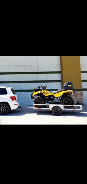 utility tilt trailer for Sale in Phoenix, AZ