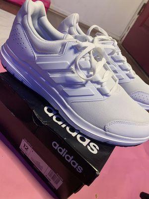 Adidas galaxy 4s NEVER WORN for Sale in Sacramento, CA
