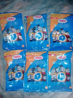 Toy's toy's toy's thomas and friends minis for Sale in Philadelphia, PA