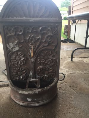 Electric fountain for Sale in Sappington, MO