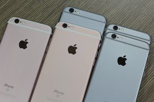 Apple iPhone 6S Plus T-Mobile MetroPCS for Sale in Seattle, WA