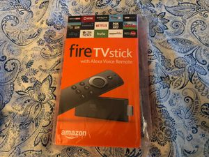Firestick brand new for Sale in Chula Vista, CA