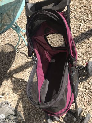 Pet gear Dog stroller for Sale in Alvarado, TX