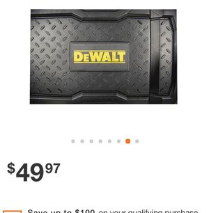 Dewalt rolling tool box for Sale in Orange, CA