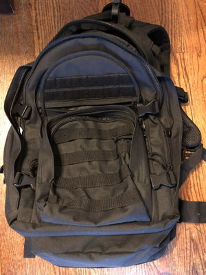 Backpack military brand new for Sale in Gaithersburg, MD