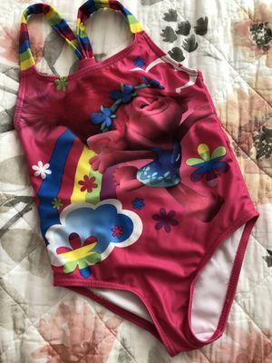 Trolls Bathing Suit for Sale in Chicago, IL