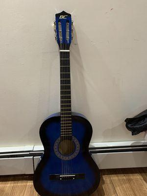 Big kids guitar for Sale in Methuen, MA