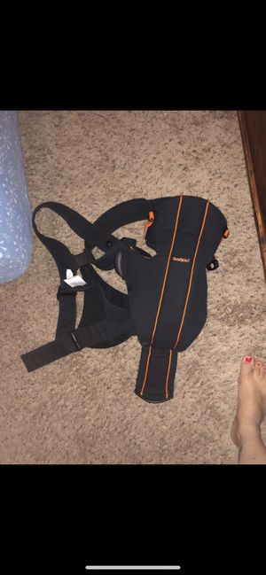 Baby Bjorn infant carrier for Sale in Federal Way, WA