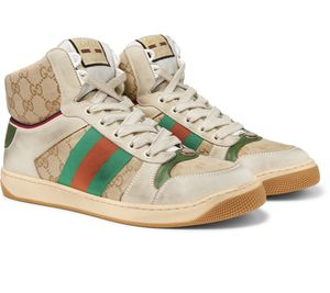Gucci high top sneakers size 9.5 US for Sale in Brooklyn, NY