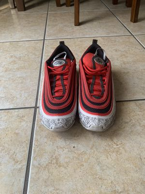 Air max 97 Jason Tatum for Sale in Tampa, FL