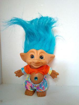 Troll doll for Sale in Warsaw, IN