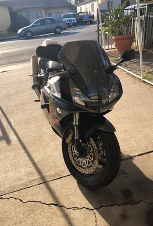 Honda Motorcycle for Sale in San Diego, CA