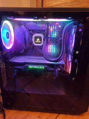 Asus Rog Maximus XI Hero i7 8700k RTX2080 for Sale in Burkburnett, TX