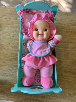 Doll Muñeca for Sale in Phoenix, AZ