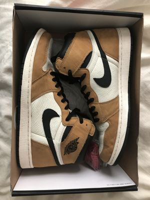 Jordan 1 Rookie of the Year Size 13 for Sale in Rockville, MD