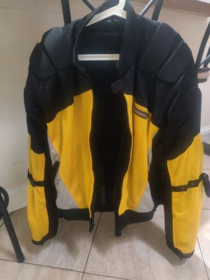 Motoboss motorcycle jacket for Sale in Union Park, FL