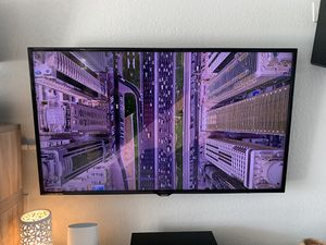 60 inch Samsung LED Flat Screen TV for Sale in Lutz, FL