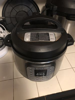 Instant Pot Duo Mini for Sale in Portland, OR